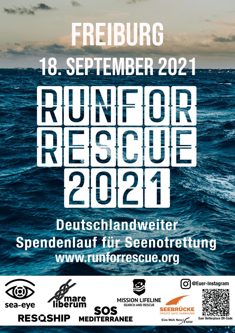 Run4Recue-Freiburg